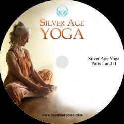 Silver Age Yoga DVD picture
