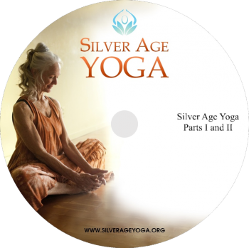 Silver Age Yoga DVD picture